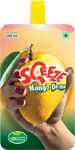 Standy Pouch Sqeeze Mango 100 ml