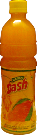 Mango Drink 500 Ml